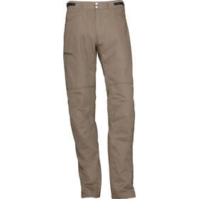 Norrøna Svalbard Mid Cotton Pants Herre bungee cord